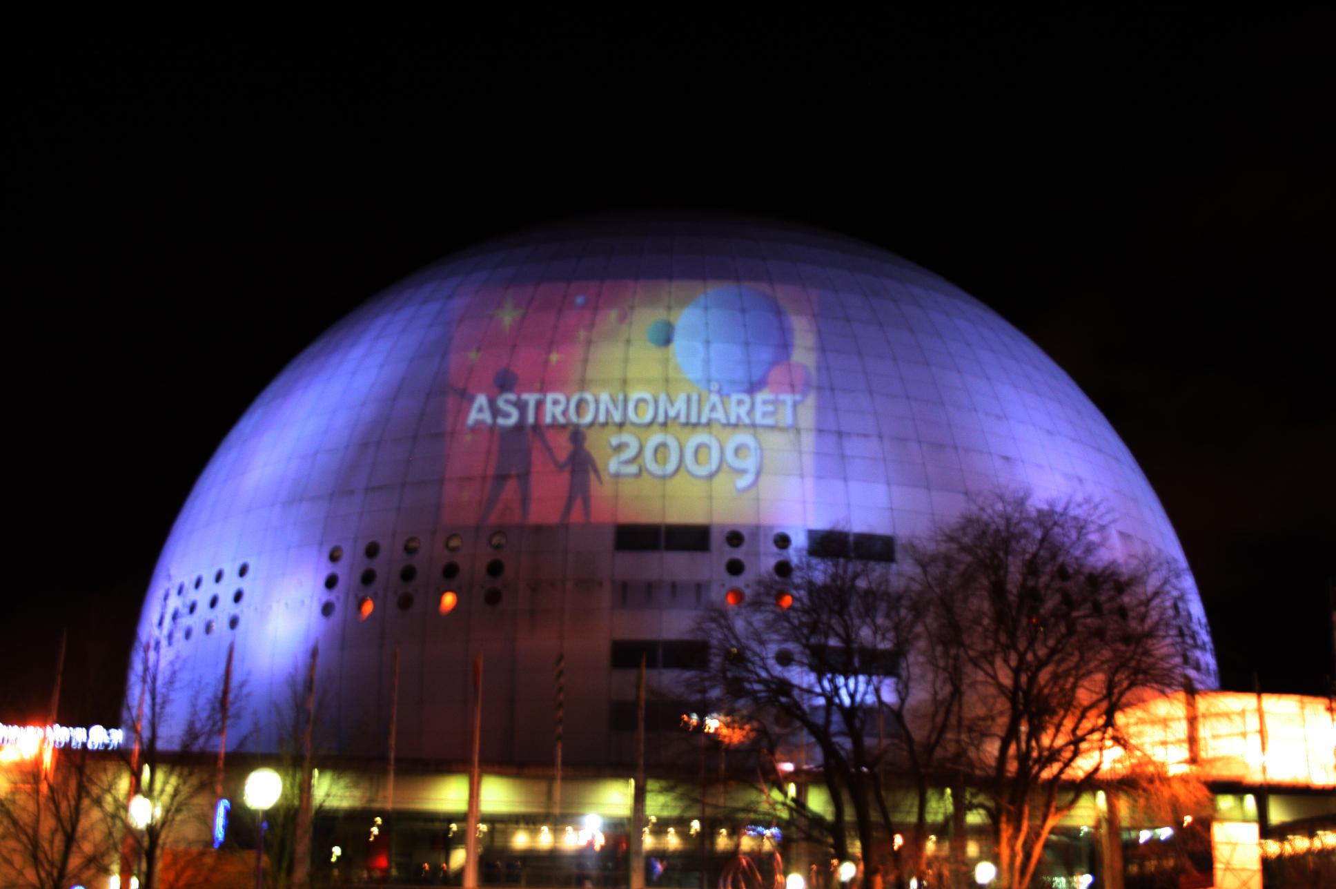#2: Sweden Solar System