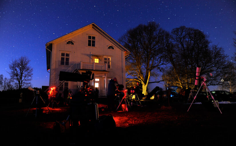 #20: Värmland Star Party