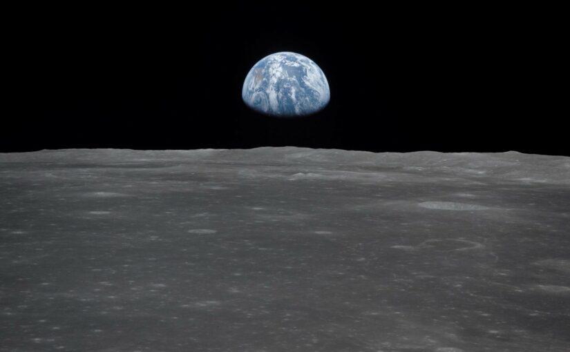 #39: Hasselblads kamera på månen
