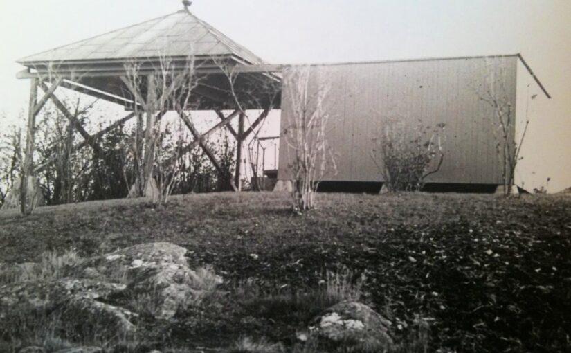 #68: Slottsskogsobservatoriet