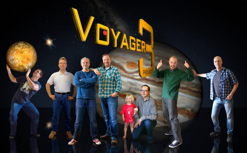 #24: Voyager 3